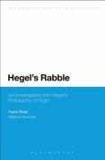 Hegel's Rabble