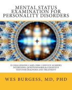 Mental Status Examination for Personality Disorders