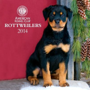 2014 Rottweilers