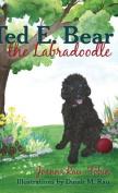 Ted E. Bear the Labradoodle