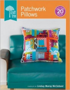 Craft Tree Patchwork Pillows