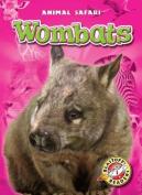 Wombats (Blastoff! Readers