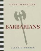 Barbarians (Great Warriors