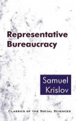 Representative Bureaucracy