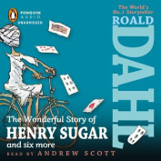 The Wonderful Story of Henry Sugar and Six More [Audio]
