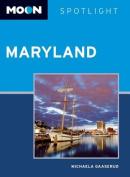 Moon Spotlight Maryland