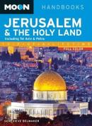 Moon Jerusalem & the Holy Land