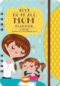 Do It All Mom 17-Month Planner