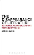 The Disappearance of Literature