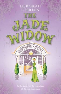 The Jade Widow