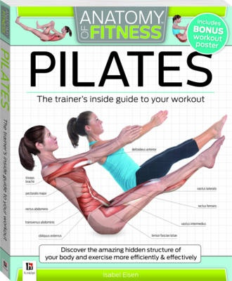 Anatomy Of Exercise Books Books: Buy Online from Fishpond.com.au
