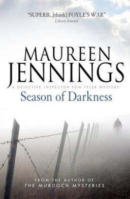Season of Darkness (Detective Inspector Tom Tyler Mystery)