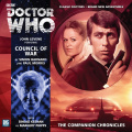 Council of War (Doctor Who [Audio]