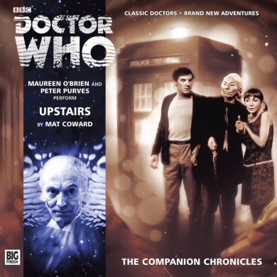 Upstairs (Doctor Who: The Companion Chronicles)