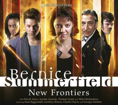 New Frontiers (Bernice Summerfield)