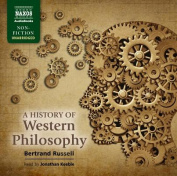 The History of Western Philosophy [Audio]