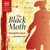 The Black Moth [Audio]