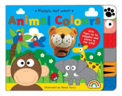 Waggle and Wave - Animal Colours