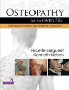 Osteopathy for the Over 50's