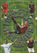 The Vision Book of Football Records 2014