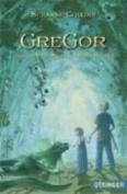 Gregor Und Der Spiegel Der Wahrheit [GER]
