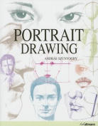 Portrait Drawing [With Plotting Grid, Gray Scale]