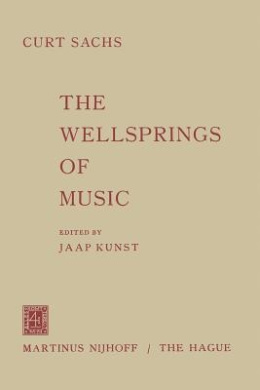 The Wellsprings of Music