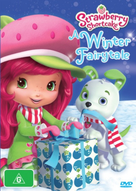 Strawberry Shortcake: A Winter Fairytale