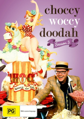Choccywoccydoodah: Season 3