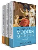 A History of Modern Aesthetics - Set