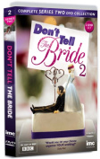 Don't Tell the Bride: Series 2 [Region 2]