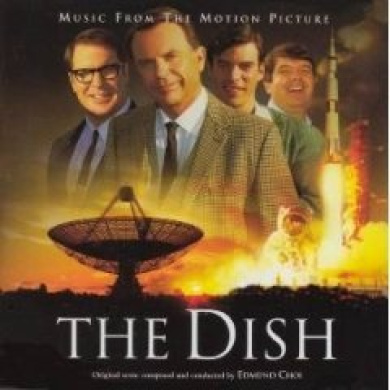 Music From The Motion Picture: The Dish