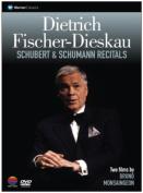Dietrich Fischer-Dieskau [Region 2]