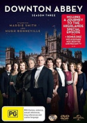 Downton Abbey Season 3 / Journey to the Highlands