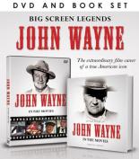 Big Screen Legends: John Wayne [Region 2]