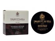 Sandalwood Shaving Cream, 190g/200ml