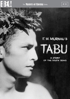Tabu - The Monsters of Cinema Series