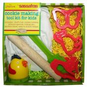 Sassafras Cookie-Making Tool Kit