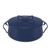 Dansk Kobenstyle Blue 5.7l Casserole