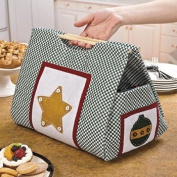 Christmas Casserole Carrier - Party Decorations & Room Decor
