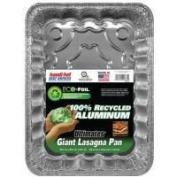 Handi Foil, Eco Giant Lasagna Pan