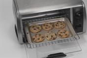 Nordic Ware Compact Ovenware Baking Sheet