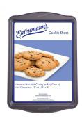 Entenmann's Classic ENT19006 27.9cm by 38.1cm Non-Stick Cookie Sheet