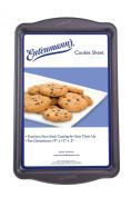 Entenmann's Classic ENT19007 27.9cm by 43.2cm Non-Stick Cookie Sheet