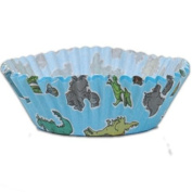 Party2U Dinosaur Cup Cake Cases