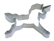 Unicorn Cookie Cutter - 12.1cm