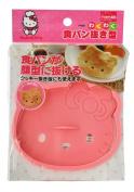 Japanese Hello Kitty Cookie Sandwich Toast Bread Cutter Mould #1827