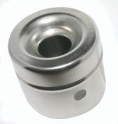 Johnson-Rose 7.6cm Stainless Steel Donut Cutter