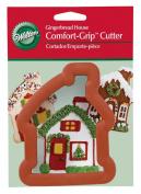 Wilton Gingerbread House Comfort Grip Cutter