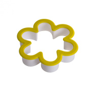 Curious Chef Flower Cookie Cutter